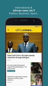 Africanews bài đăng