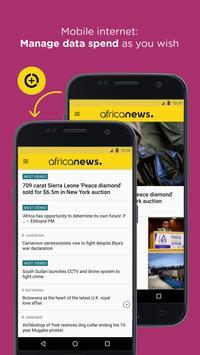 Africanews ảnh chụp màn hình 2