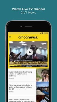 Africanews ảnh chụp màn hình 4