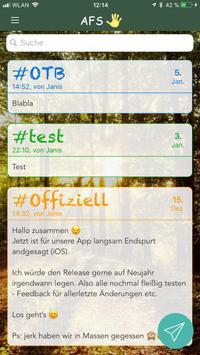 AFS screenshot 2