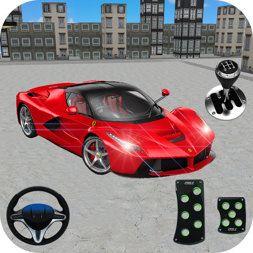Download Luxury Car Parking Mania: Car Games 2020 For Android 2021