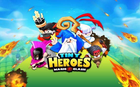Tiny Heroes скриншот 6