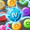 Puzzle Land: Match 3 RPG icône