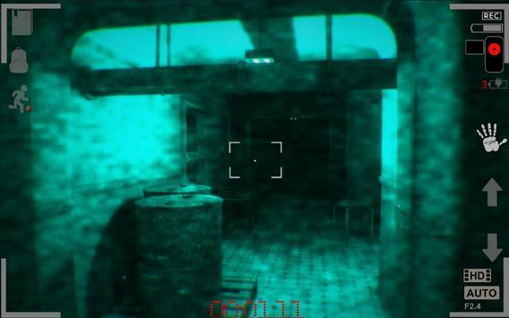 Mental Hospital V - Scary horror game. screenshot 9