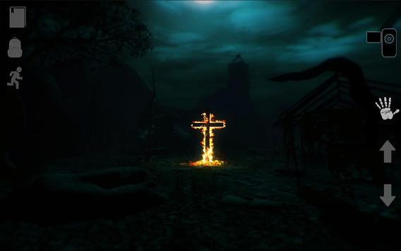Mental Hospital V - Scary horror game. poster