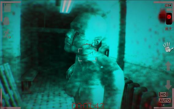 Mental Hospital V - Scary horror game. screenshot 10