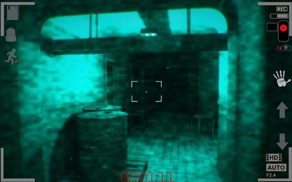 Mental Hospital V - Scary horror game. screenshot 1