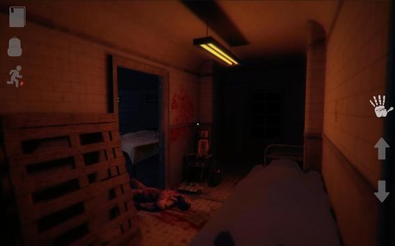 Mental Hospital V - Scary horror game. screenshot 2