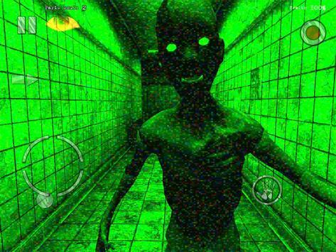 Mental Hospital III Lite - Horror games screenshot 4