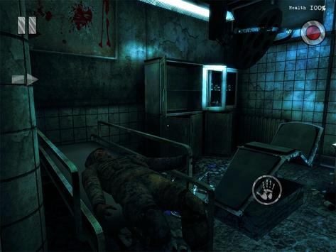 Mental Hospital III Lite - Horror games screenshot 5