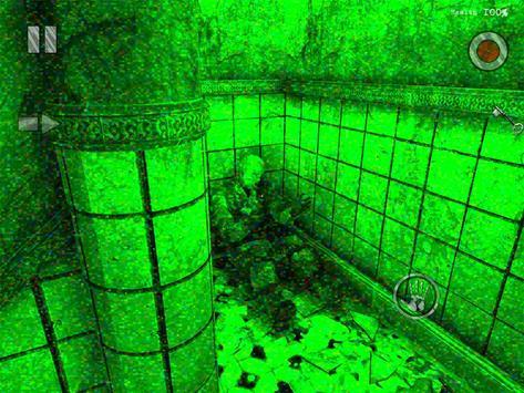 Mental Hospital III Lite - Horror games screenshot 6