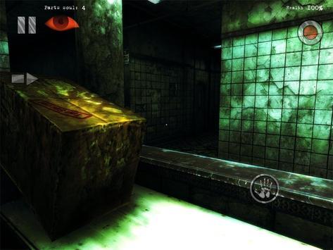 Mental Hospital III Lite - Horror games screenshot 7