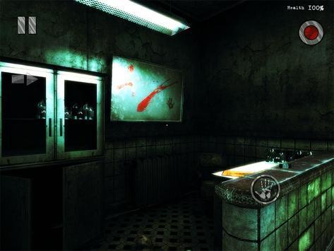 Mental Hospital III Lite - Horror games screenshot 3