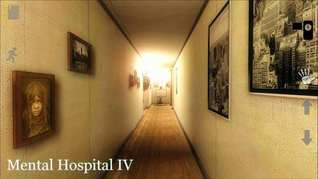 Mental Hospital IV - Horror game screenshot 3