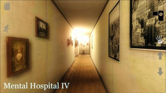 Mental Hospital IV - Horror game screenshot 10
