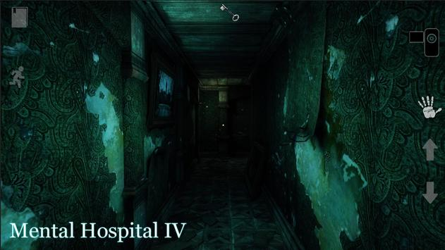 Mental Hospital IV - Horror game screenshot 12