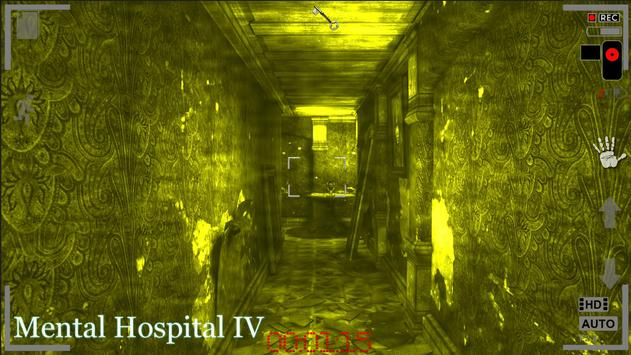 Mental Hospital IV - Horror game screenshot 20