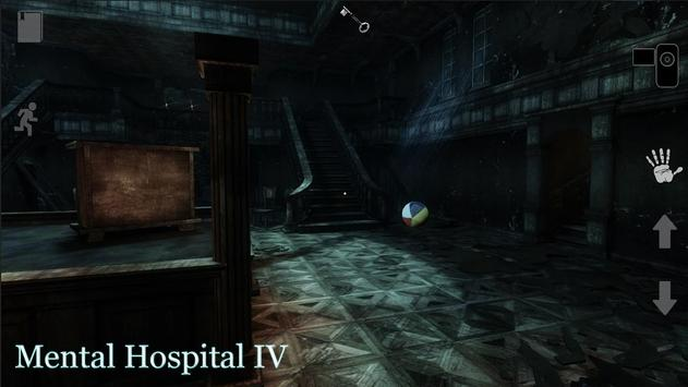 Mental Hospital IV - Horror game screenshot 2