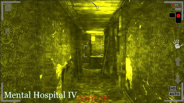 Mental Hospital IV - Horror game screenshot 4