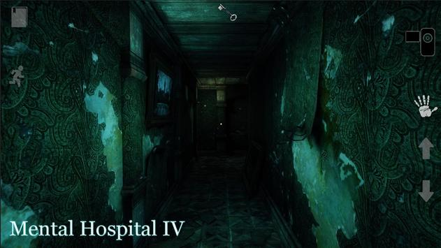 Mental Hospital IV - Horror game screenshot 5