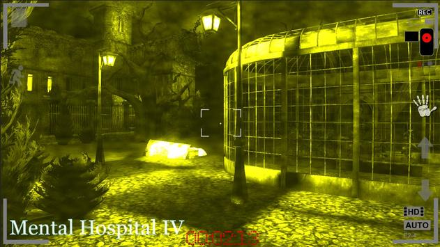 Mental Hospital IV - Horror game screenshot 6