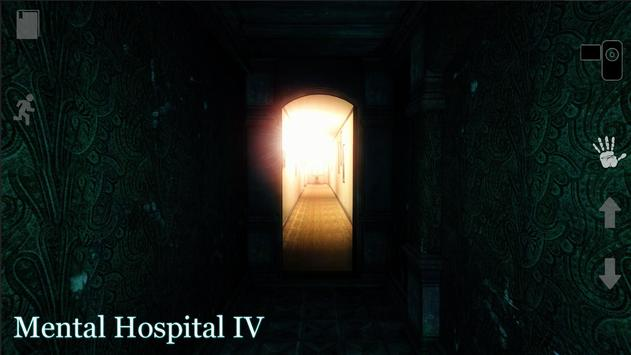 Mental Hospital IV - Horror game screenshot 8