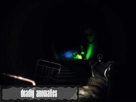 Z.O.N.A Shadow of Lemansk Post-apocalyptic shooter screenshot 12