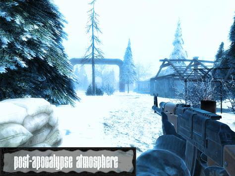 Z.O.N.A Shadow of Lemansk Post-apocalyptic shooter screenshot 13