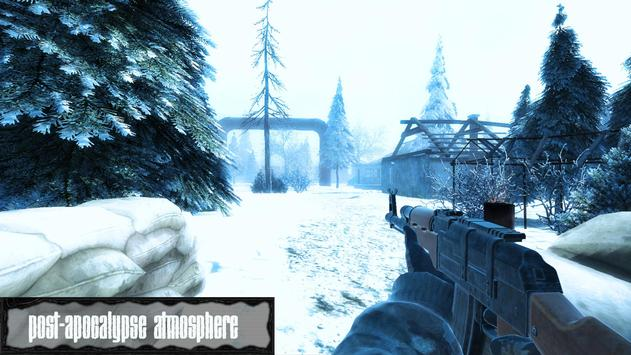 Z.O.N.A Shadow of Lemansk Post-apocalyptic shooter screenshot 4