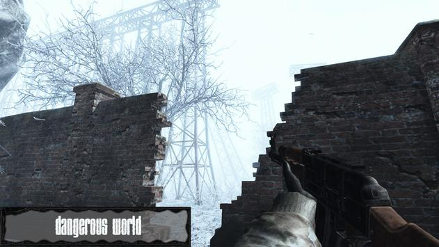 Z.O.N.A Shadow of Lemansk Post-apocalyptic shooter screenshot 6