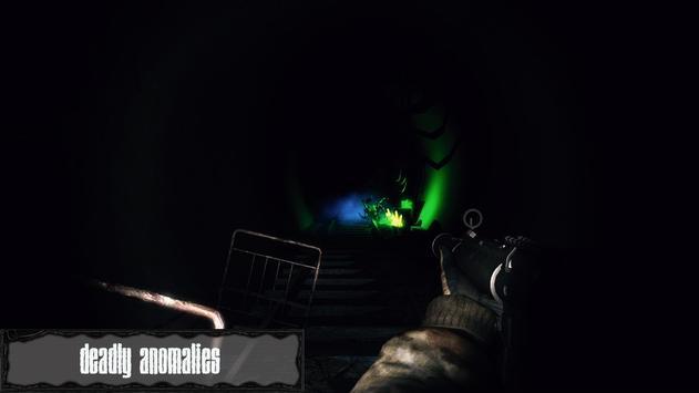 Z.O.N.A Shadow of Lemansk Lite screenshot 5