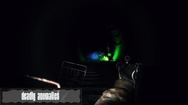 Z.O.N.A Shadow of Lemansk Lite imagem de tela 5