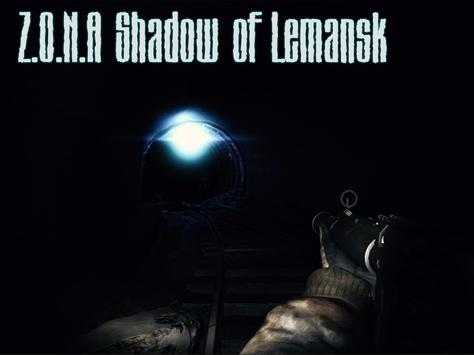 Z.O.N.A Shadow of Lemansk Lite screenshot 8