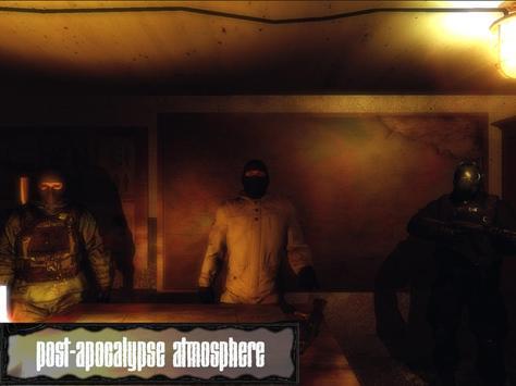 Z.O.N.A Shadow of Lemansk Lite imagem de tela 9