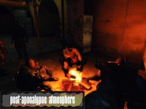 Z.O.N.A Shadow of Lemansk Lite imagem de tela 17