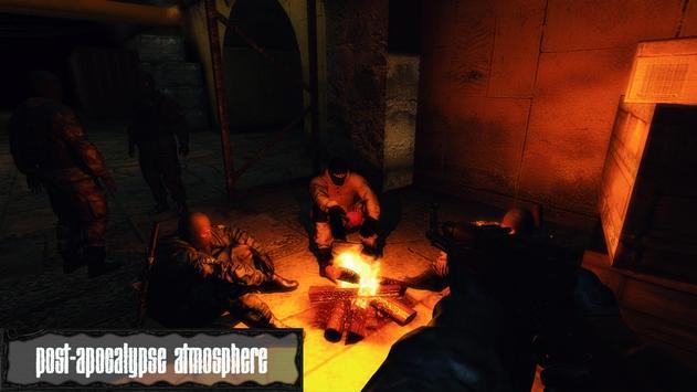 Z.O.N.A Shadow of Lemansk Lite imagem de tela 3