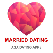 Married Dating App - AGA icon