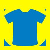 Bikin Kaos icon