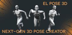El Pose 3D