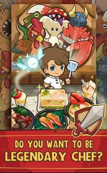 Dungeon Chef screenshot 2