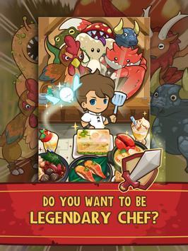 Dungeon Chef screenshot 9