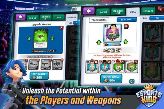 Esports King screenshot 10