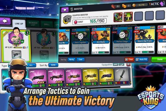 Esports King screenshot 13