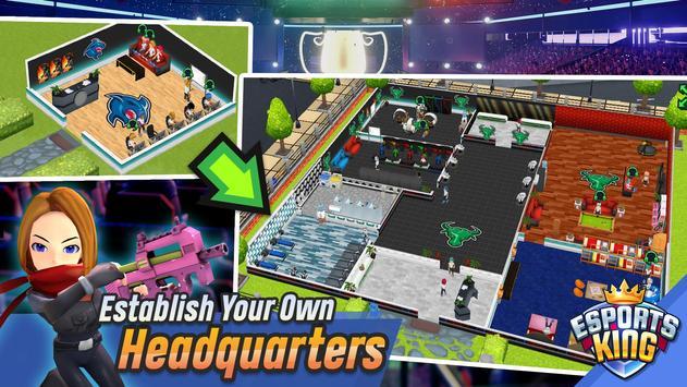Esports King screenshot 2