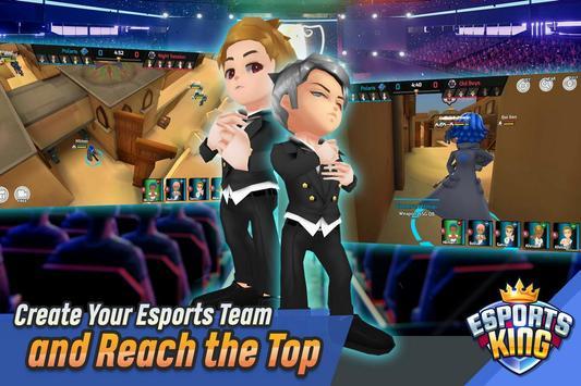 Esports King screenshot 6
