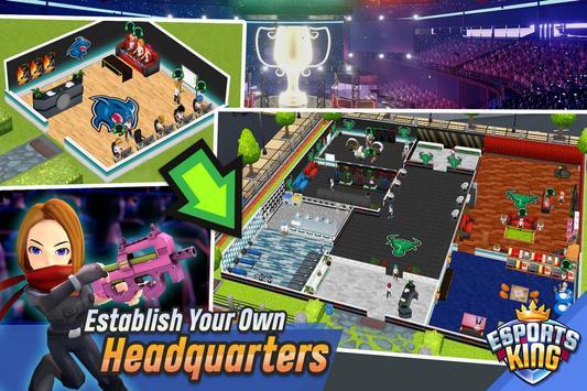 Esports King screenshot 8