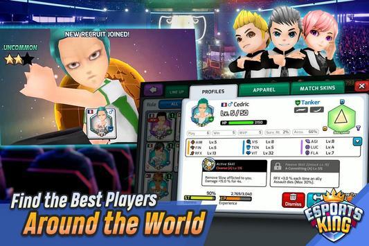 Esports King screenshot 9