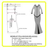 Robe Pattern Design Ideas icon