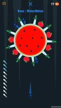 Knife Flip Hit screenshot 3