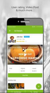 Aggrio Marketplace screenshot 6